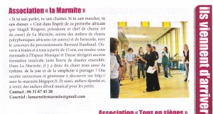 article Marmite cluny en direct nov 13
